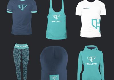 hellofit clothing